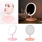 Dimmable Light Box With USB Cable Package Vanity Mirror LED