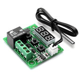 10pcs W1209 Digital DC12V Temperature Controller Heat Temp Control Switch Module