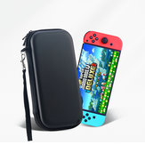 ROCK Portable Switch Game Phone Bag Storage Protective Case Cover for Switch NS Switch Lite