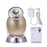 Macchina di frequenza EMS Radio portatile massaggiatore ultrasonico elettrico a cavitazione 3 RF