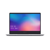 Ordinateur portable Xiaomi RedmiBook 14,0 pouces AMD R5-3500U Ryzen Radeon Vega 8 Graphics 8GB RAM DDR4 512GB SSD Notebook