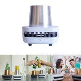 IPRee® 36W 350ml Smart Electric Refroidisseur de tasses Cooler Machine à boissons fraîches DC 12V