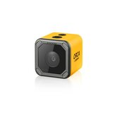 Caddx Orca 4K HD Opname Mini FPV Camera FOV 160 Graden WiFi Anti-Shake DVR Action Cam voor Outdoor Fotografie RC Racing Drone Vliegtuig
