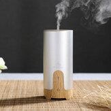 GX.Diffuser Tragbare Auto USB Ultraschall Luftbefeuchter Ätherisches Öl Diffusor Aroma Diffusor Luftreiniger Aromatherapie Nebelhersteller
