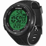 SYNOKE 9007 3ATM Waterproof Luminous Display Digital Watch