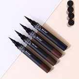 Music Flower 2 In 1 Hairline Repair Eyebrow Pencil
