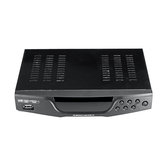 DVB-T2 TV Free Digital Receiver Video 1080P HD 110V-240V Set Top Box