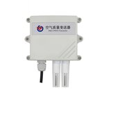 RS485 PM2.5/PM10 Sensor Modbus Particle Detection Sensor Transmitter Air Quality Detection