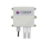 Capteur RS485 PM2.5 / PM10 Capteur de détection de particules Modbus Transmetteur Détection de la qualité de l'air