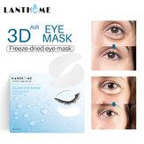 60 szt. 3D Air SPA Care przeciwzmarszczkowa maska pod oczy