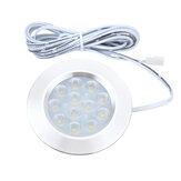 4шт 12V интерьер LED точечные светильники для кемпер ван караван / Р.В. дом на колесах Лодка VW T4 T5