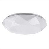 220V 12W 24W 30W 36W LED Panel de luz de techo Lámpara Montaje empotrado vivo Cuarto de baño Cocina