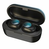 PT20 TWS bluetooth 5.0 Earphone Touch Waterproof Wireless Stereo Hifi Earbuds With Charging Case for