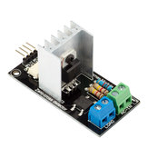 5Pcs AC Light Dimmer Module For PWM Controller 1 Channel 3.3V/5V Logic AC 50hz 60hz 220V 110V RobotDyn for Arduino - products that work with official Arduino boards