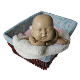 Newborn Baby Photography Prop Newborn Pillow Baby Posing Pillow Backdrops for Baby Photography