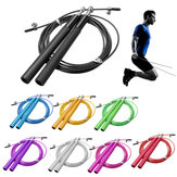Aluminium Speed Rope Jumping Olahraga Kebugaran Latihan Skipping Rope Cardio Cable