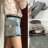 Multifunctional Multi-layer Shoulder Bag Crossbody Bag Phone Bag