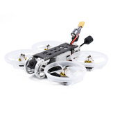 GEPRC ROCKET Plus 112 mm 2 cale 4S Cinewhoop FPV Racing Drone w / DJI FPV Air Unit HD BNF