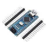 3pcs ATmega328P Nano V3 Controller Board Improved Version Development Module