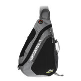 Men Shoulder USB Bag USB Charging Outdoor Hunting Camping Sports Crossbody Bags Handbags