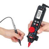 TA802 صحيح rms 6000 التهم رقمي عرض المحمولة الجيب القلم المتر عالية الدقة ذكي المتر