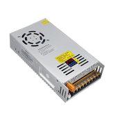 Transformateur HPS d'alimentation en courant alternatif SMPS 110 / 220V à CC 0-12 / 24/36 / 48V 480W avec double affichage numérique LCD