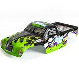 Pineal Model 1/8 Car Body Shell für SG-801/802/803 RC Fahrzeuge Modell Ersatzteile SG-CK01