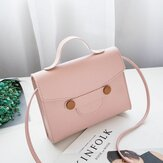 Women Fashion Cute Casual Shoulder Bage Crossbody Bag