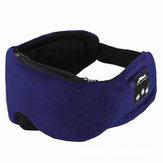 Uyku Kulaklık Bluetooth 5.0 Göz Maske Ayarlanabilir Askı ile Uyku Maske Gürültü