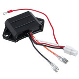 Voltage Regulator Rectifier Replace For EZ-Go Golf Cart 4 cycle gas 72562-G01