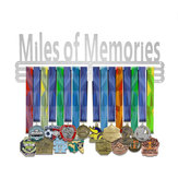 Spor Madalya Ekran Raf Raf Koşu Spor Madalyaları 3665564 için Askı