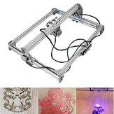 2000MWA2+65x50cmDIYLaser Graveur Cutter DIY Imprimante Gravure CNC Gravure Machine
