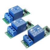 TK10-1P 1 Channel Relay Module High Level 10A MCU Expansion Relay 5V/12V/24V