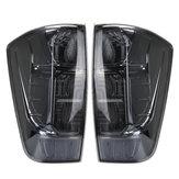 Автомобильный задний фонарь тормоза Лампа для Nissan Navara NP300 15+ / Frontier 18+ Tekna Adventura