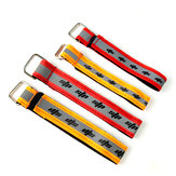 1PC STP 235x20mm / 200x20mm Battery Strap Fluorescent for RC FPV Racing Drone