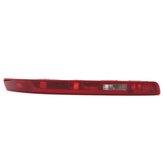 Pára-choques traseiro do carro cauda luz de nevoeiro lâmpada montagem do lado esquerdo vermelho para audi Q7 2006-2015