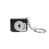 Mini Digital X3 Portable Camera Take Picture Camera Video Support 32GB Memory Card