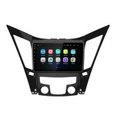 9 Inch 2Din for Android 8.1 Car MP5 Player FM AM RDS Radio Stereo GPS Navigation WIFI For Hyundai Sonata i40 i45 2011-2015