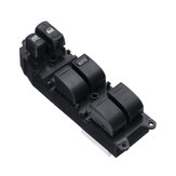 Front Right Master Main Power Window Switch for Toyota Land Cruiser 100 1998-2009 Series HDJ100 HZJ105 84820-60120