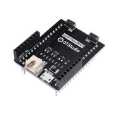 Adapter Board for pyAI-OpenMV4 H7 Cam 3 M7 Compatible with Pyboard Pybase