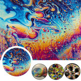 50x100cm PVA Dipping Hydrographics Film Water Transfer Film Printing Oil Slick Decorations