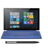 PIPO W11 Intel Gemini Lake N4100 4GB RAM 64GB EMMC + 180GB SSD 11.6 Inch Tableta Windows 10 con Teclado Stylus Pluma