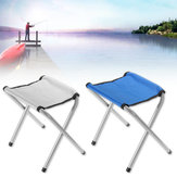 35cm Portable Outdoor Folding Chair Outdoor Traveling Hiking Camping Chair Fishing Beach BBQ Stool