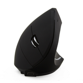 Wowpen CM0090 1600DPI 2.4GHz Wireless ricaricabile mouse ottico design ergonomico verticale per PC Laptap