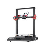 Creality 3D® CR-10S Pro V2 Firmware-upgrade DIY 3D-printerkit 300 * 300 * 400 Afdrukformaat met automatische nivellering / Dual Gear extrusie / ResumePrint / Colorful Touchscreen