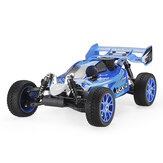VRX RH802 1/8 2.4G Force.21 Methanol Gas Fuel Stroke Engine RC Car 75km/h High Speed RTR Truck