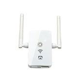 Ap Mini Wireless Signal Wifi Amplifier Repeater 300mbps Multifunction Router