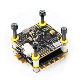 T-Motor F7 HD Flugregler 5V / 10V 2A BEC & F55A PROII 55A Blheli_32 3-6S Brushless ESC kompatibel für DJI Digital HD FPV Air Unit 30.5x30.5mm