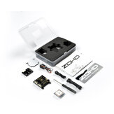 ZOHD Kopilot Lite Autopilot System Flight Controller med GPS modul Return Home Stabilization Gyro til FPV RC Fly Fixed-wing