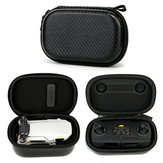 Portable PU Storage Bag Sac à main de transport Case Case pour DJI MAVIC Mini Drone & Controller